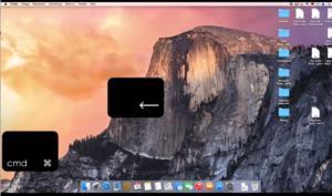 OS X 10.10 Yosemite Video-Tipp: Dateien mit Tastenkombinationen löschen und wiederherstellen – so geht's