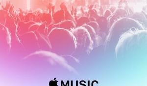 Apple Music geht auf den Akku