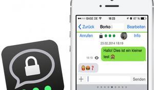 WhatsApp, Threema & Co.: Ist sicher chatten überhaupt möglich?