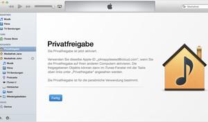 iOS 9: Kehrt Home Sharing zurück?