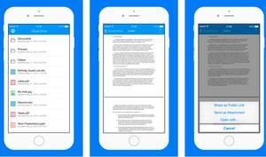 Amazon bringt kostenlose iOS-App für Amazon Cloud Drive: Alles in einer Anwendung
