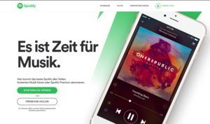 Apple Music bringt Konkurrenz-Dienste ins Schwitzen - nur Spotify nicht
