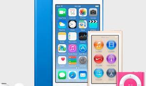 Neue iPod-Generation: Marktstart durchgesickert