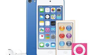 iPods: Wer kauft eigentlich noch Apples tragbaren Musik-Player?