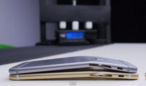 iPhone 6 v. iPhone 6s: Beide Smartphones im Härtetest - so viel stabiler wird das kommende iPhone sein