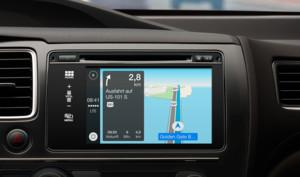 Volvo-CEO: Apple und Google sollten als Autobauer nicht unterschätzt werden