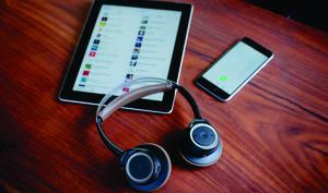 BackBeat SENSE im Test: Hochwertige Bluetooth-On-Ears mit starkem Akku