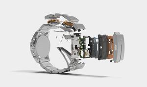 Wena Armbanduhr: Ist das der Durchbruch der Smartwatch?