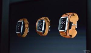 Apple Watch: watchOS 2 wird von neuen Farben und neuen Armbändern begleitet - einfach mehr Flexibilität