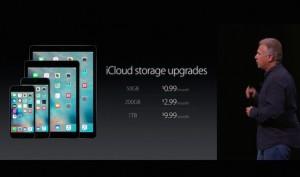 iCloud: Apple senkt Preise für Speicherplatz