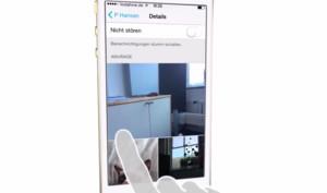 iOS 8 Video-Tipp: Alle Bilder einer Konversation anzeigen lassen – so geht's