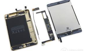 iFixit zerlegt iPad mini 4: Arbeitsspeicher entüllt - Akku hält unerfreuliche Überraschung bereit