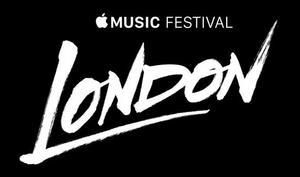 Apple Music Festival: Kostenlos und Live ansehen - so geht's