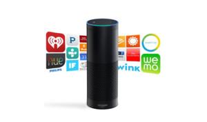 Amazon erweitert Echo - das unterscheidet die Sprachassistentin Alexa von Siri, Cortana & Co.