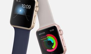 Bei der  Telekom gibt es jetzt die Apple Watch