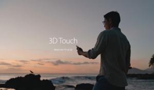 Neuer iPhone 6s-Werbespot veröffentlicht