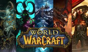 World of Warcraft unterstützt Metal