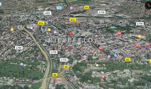 """Apple Maps: """"In der Nähe""""-Funktion nun auch in Deutschland"""