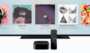Apple TV-Benutzerhandbuch kostenlos in iTunes verfügbar