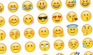 33 Emojis, die auf jedem Smartphone anders aussehen