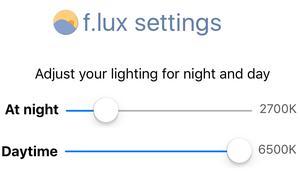 Apple macht F.lux für iOS platt