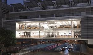 Apple startet Personal Pickup-Dienst in 3 weiteren Ländern