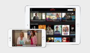 Netflix & Co.: Video-Streaming-Dienste überholen Fernsehsender
