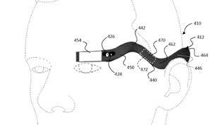 Datenbrille Google Glass 2.0 wird ein Monokel