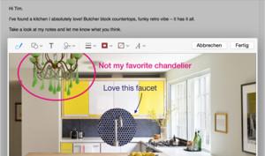 VIP-Mailbox-Bug: Workaround gefunden