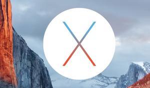 OS X 10.11.2 behebt zahlreiche Fehler