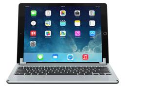 Brydge Pro: Alu-Tastatur macht das iPad Pro zum edlen Notebook