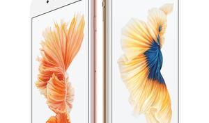 iPhone-Abo überraschend erfolgreich