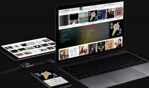Apple Music gegen Spotify und den Rest der Welt