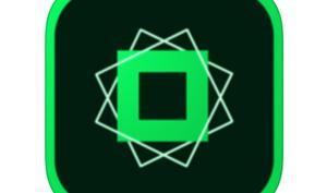 Adobe Post für professionelle Layout-Entwicklung am iPhone