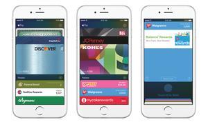 Apple Pay soll China erobern