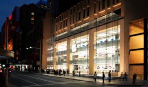 Apple am Pranger: Australien nennt Steuervermeider