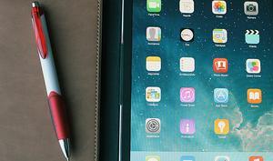 Welche iPad-Apps muss man haben?