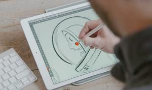 Astropad verzaubert iPad Pro in ein riesiges Mac-Grafiktablet