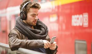 Test: Teufel Mute, Noise-Cancelling-Kopfhörer mit überzeugendem Klang?