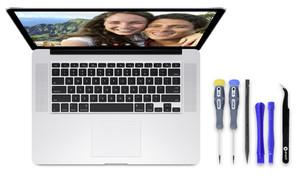SSD beim MacBook Pro (2013) tauschen