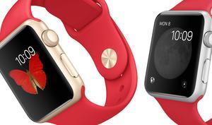 Apple Watch: Limitierte Sondereditionen zum chinesischen Neujahr