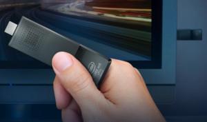 CES 2016: Intels neuer Computer im Stick