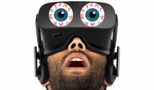 Oculus Rift: VR-Headset mit Schocker-Preis
