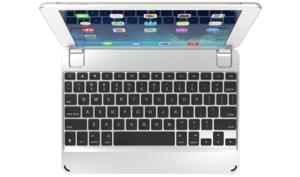 BrydgeAir: Alu-Tastatur macht das iPad Air zum Edel-Notebook