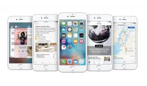 iOS 9: Bereits auf 75 Prozent aller Geräte installiert