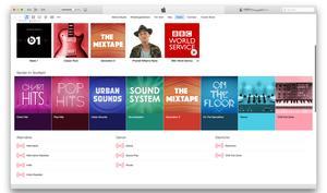 iTunes Radio wird Ende Januar eingestellt