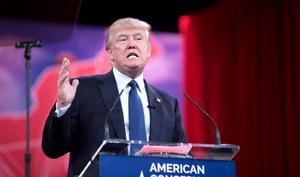 Donald Trump will Apple zur Produktion in den USA zwingen