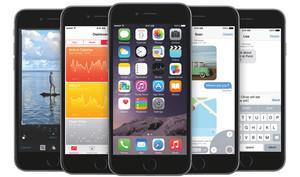 Suchleiste auf dem iPhone: Google zahlte Apple eine Milliarde Dollar