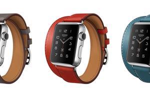 Apple Watch Hermès Collection online erhältlich