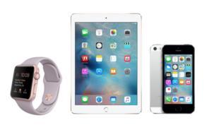 Apple März-Event: Diese Geräte wird es geben